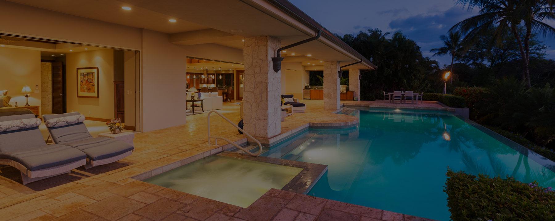 luxury properties from Nesco realty