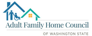 Logo for Adult Family Home Council of Washington